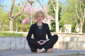 Meditación como camino a la consciencia